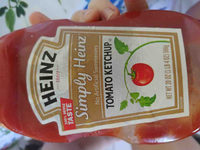 Simply Heinz Ketchup - Product