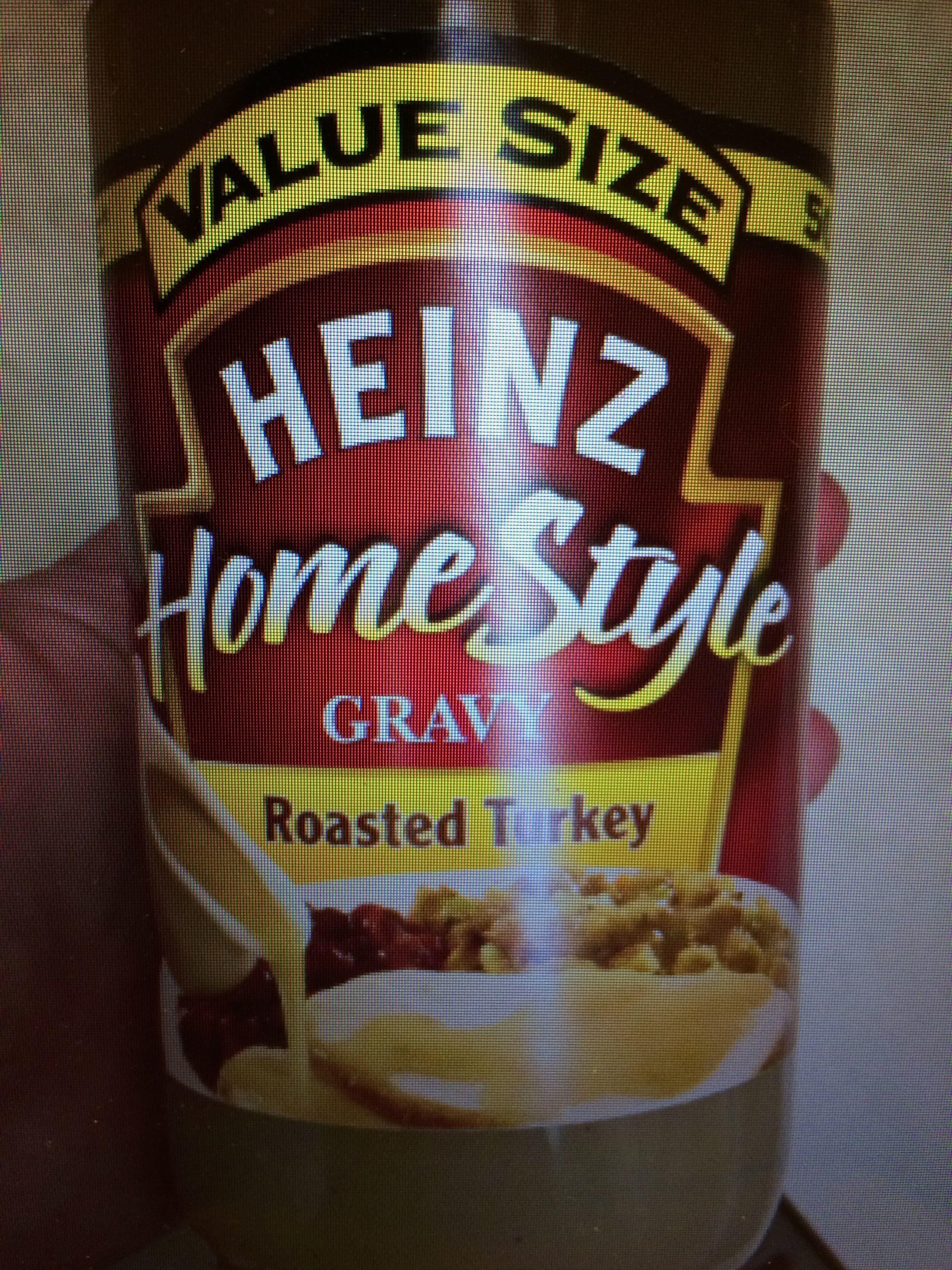 Home style gravy - Produit - en