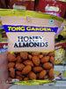 Honey almonds Tong gardens - Product