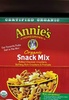 Organic Snack Mix - Product