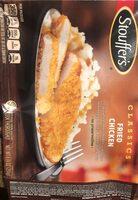 Fried Chicken Classics - Product - en