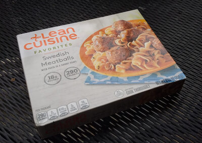 Swedish Meatballs - Produit
