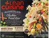Marketplace frozen chicken fried rice - Product