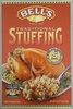 Bell's Traditional Stuffing - Product