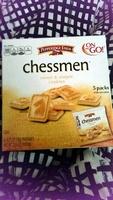 Chessmen - sweet & simple cookies - Product - en