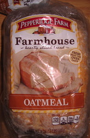Farmhouse Oatmeal - Product