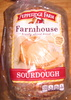 Farmhouse sourdough bread - Produit