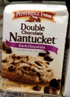 Pepperidge farm cookies - Product - en