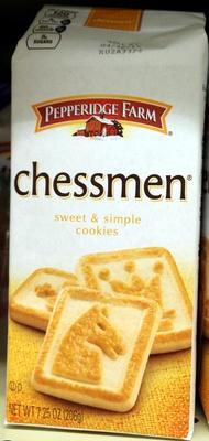 Pepperidge farm cookies - Product - en