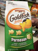 Goldfish - Product - en