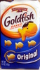 Goldfish baked snack crackers - Produit