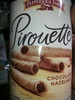 Pirouette - Product