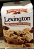 Lexington Milk Chocolate Toffee Almond - Product