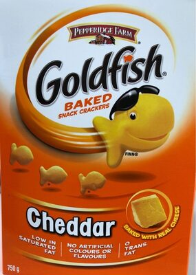 Goldfish - Product - fr