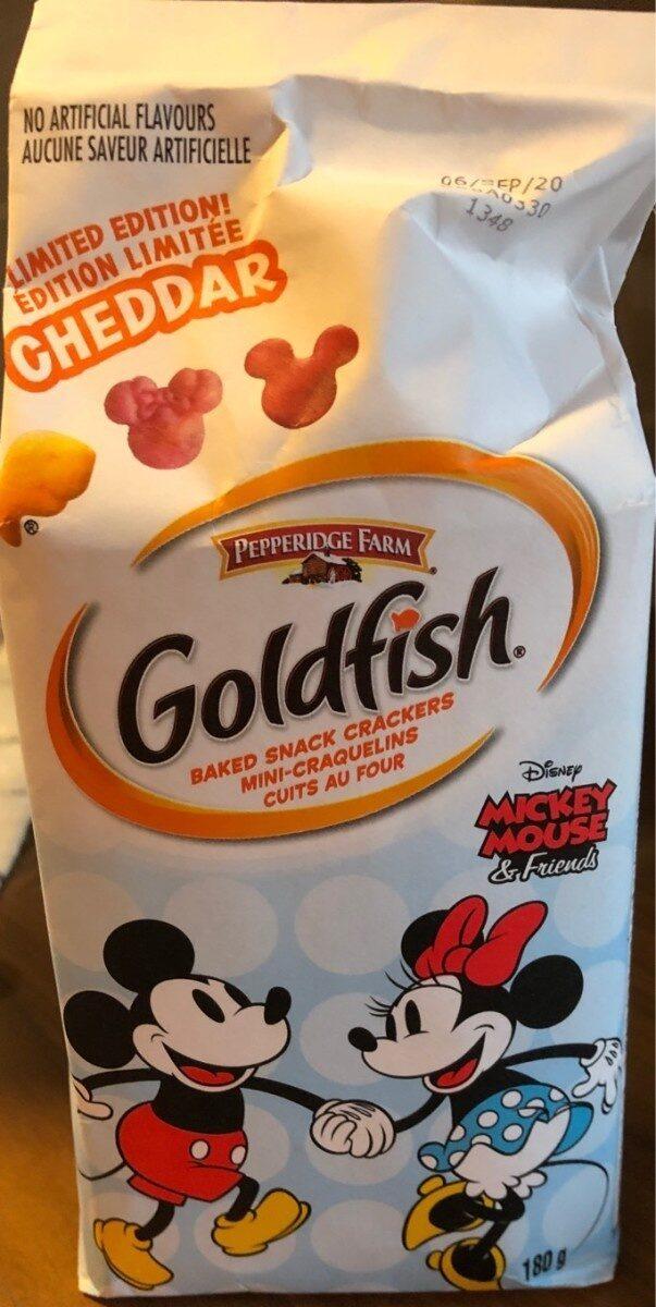 Goldfish - Product - fr