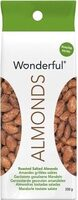 Roasted Salted Almonds - Product - fr