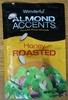 Honey roasted sliced almonds - Product