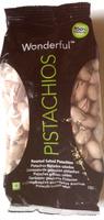 Pistachios - Product
