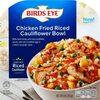 Chicken fried riced cauliflower white meat chicken - Product