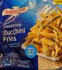 Zucchini fries - Product