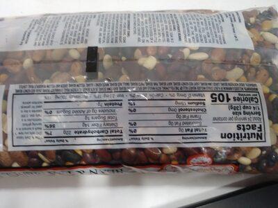 Bean & Pea Medley - Product - en