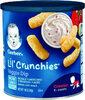 Graduates lil crunchies veggie dip - Produit