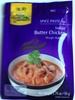 Asian home gourmet, spice paste for indian butter chicken, mild - Product