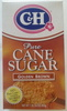 Pure Cane Sugar Golden Brown - Product