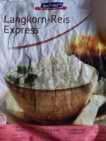 Lankorn-Reis Express - Produit - en