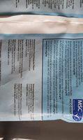 Filets d'églefin nature - Ingredients