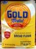 Gold Medal Unbleached Bread Flour - Product