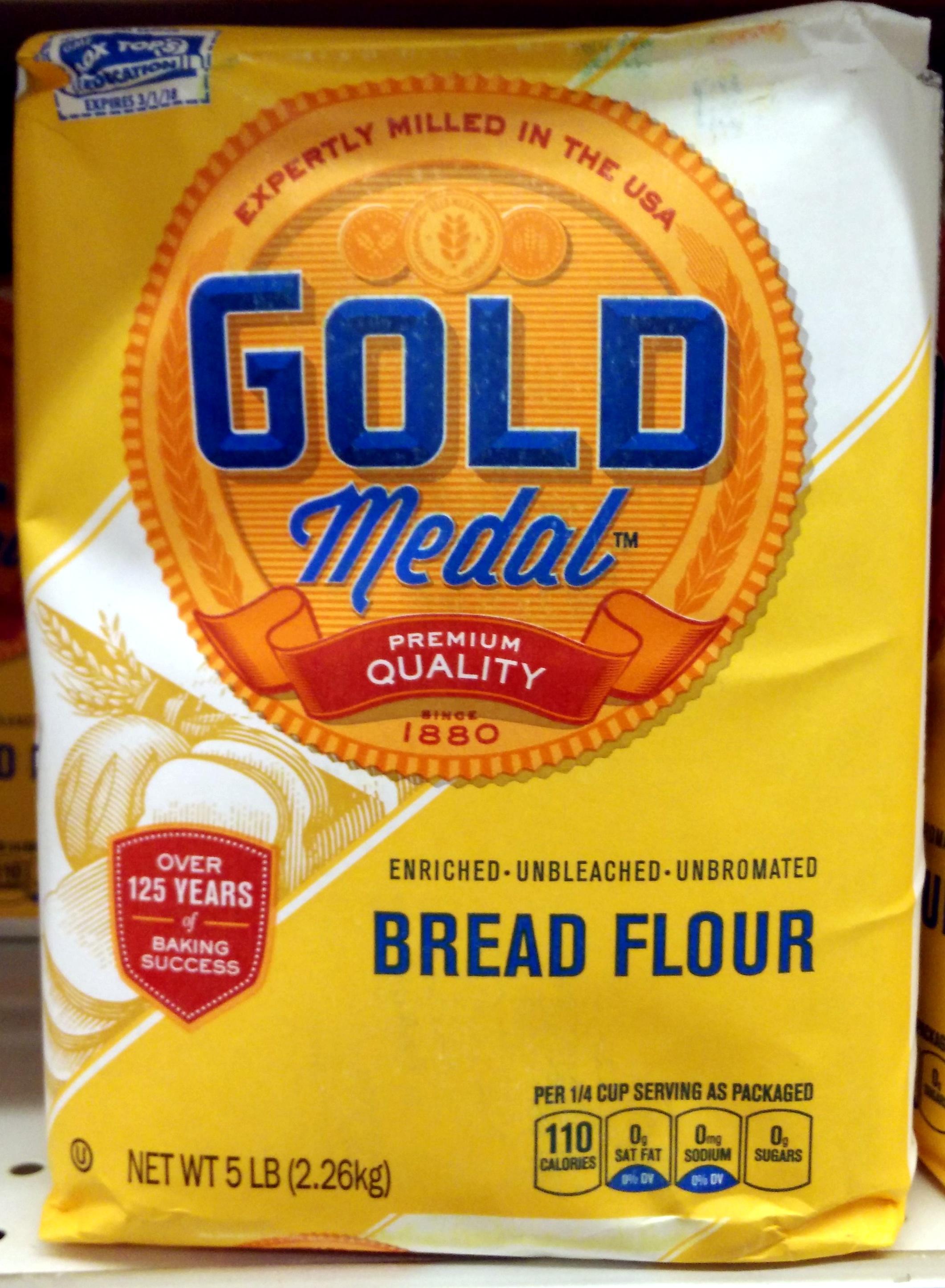 gold medal flour - HD2122×2893