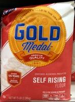 Gold Medal Self-Rising Flour - Product - en