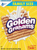 Grahams cereal - Product