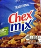 Chex Mix Traditional Snack Mix - Produto