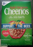 Apple Cinnamon Cheerios - Product