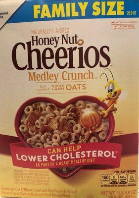 Cheerios - Product