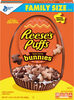 Reeses puffs bunnies cereal - Product
