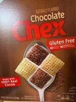 Chocolate Chex Cereal - Product - en