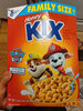 Honey kix - Product