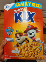 Honey kix - Product - en