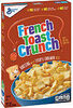 Crunch syrup & cinnamon - Product