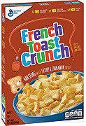 Crunch syrup & cinnamon - Product - en