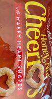 Honey Nut Cheerios - Prodotto - en