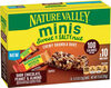 Sweet & salty minis dark chocolate peanut & almond - Product