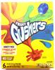 Fruit Gushers Variety Pack - Produit