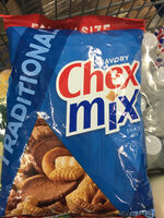 Chex Mix Traditional Snack Mix - Product - en
