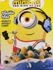 minions cereal - Product