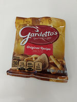 Gardetto original recipe snack mix - Product - en