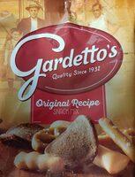Gardetto'S Original Recipe Snack Mix - Product - en